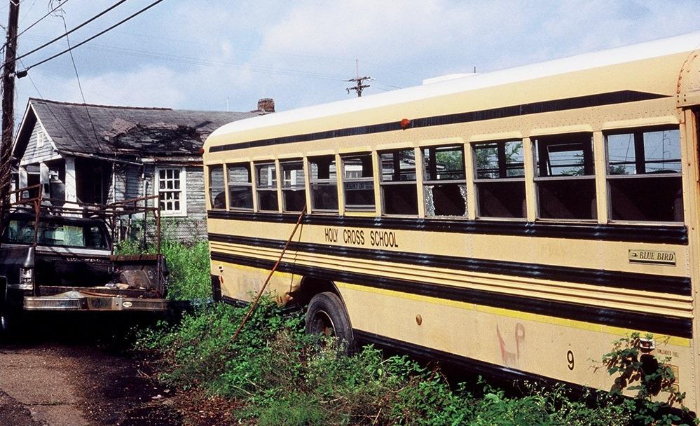 Bus-NOLA-Storm