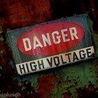 Danger-High-Volt