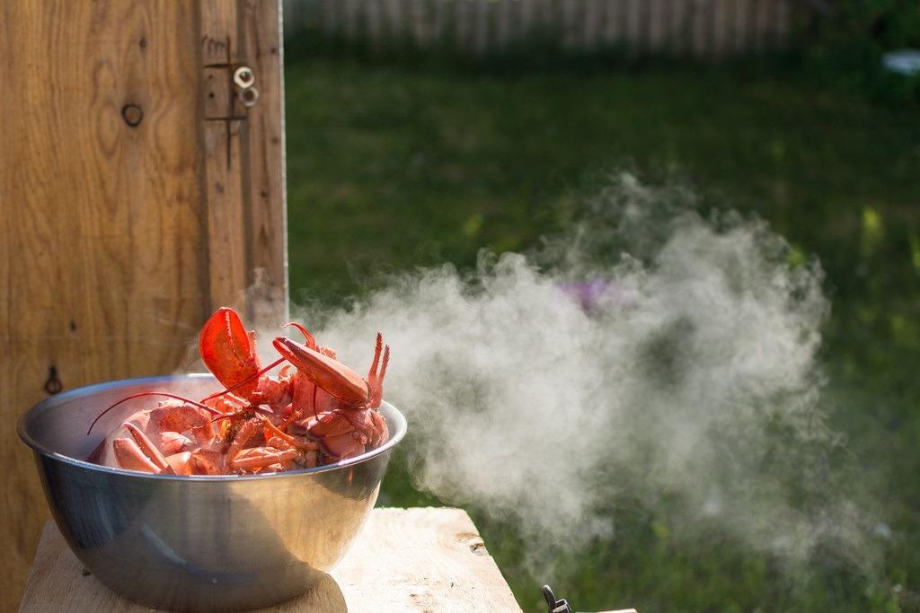 Hot-Lobster