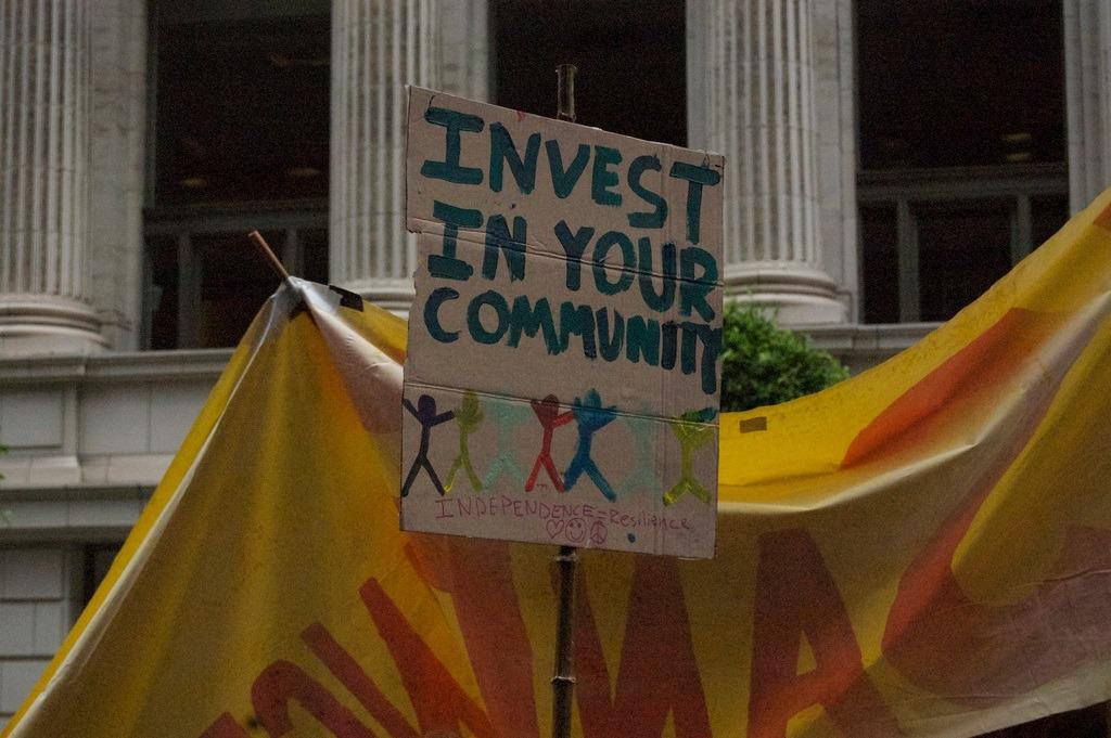 Invest-in-Community