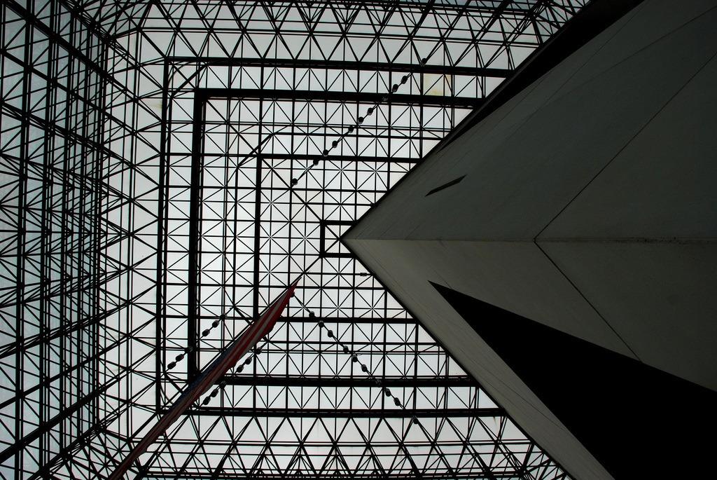 JFK-Museum