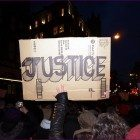 Justice-sign