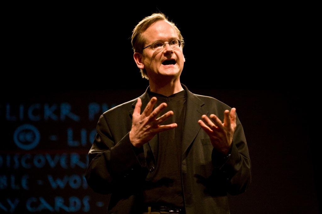 Larry-Lessig