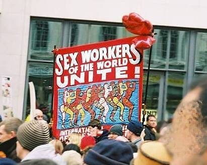 Sex-workers