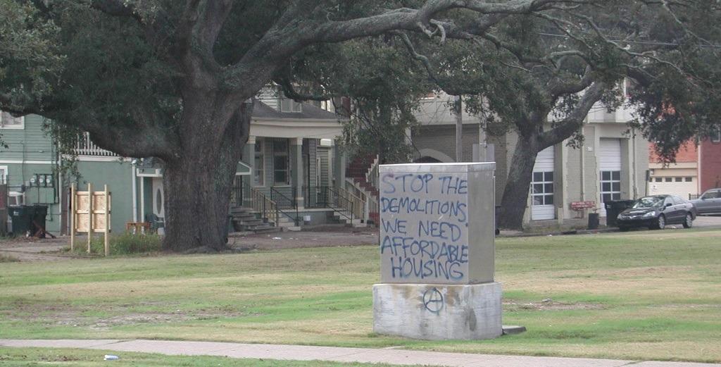 Stop-demolitions