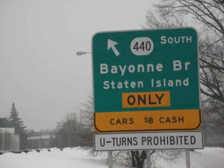 Bayonne-Bridge