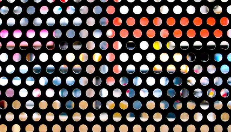 Diversity-holes