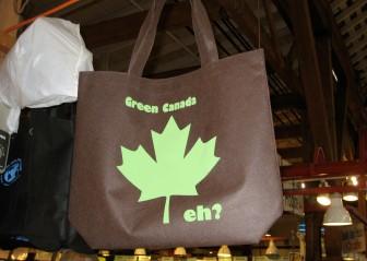 Green-Canada