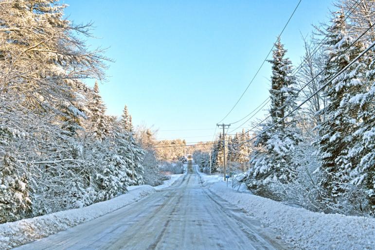 Maine-rural