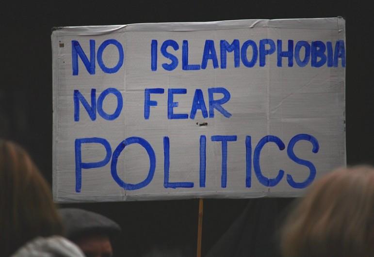 No-Islamophobia-Fear