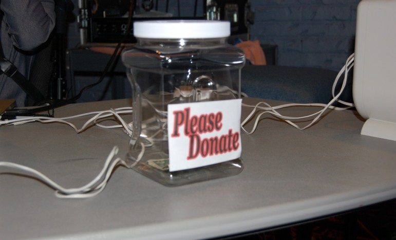 Please-Donate