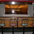 Sit-in-Counter