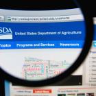USDA-web