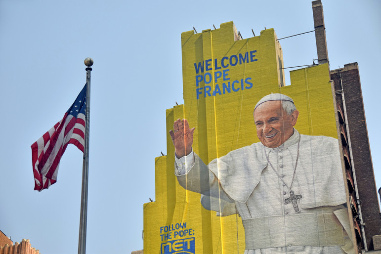 Welcome-Francis