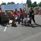 Feed The Children Americans Feeding Americans – July 27, 2011 in Portland, OR