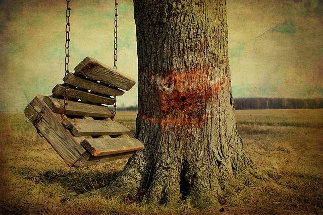 swings Empty