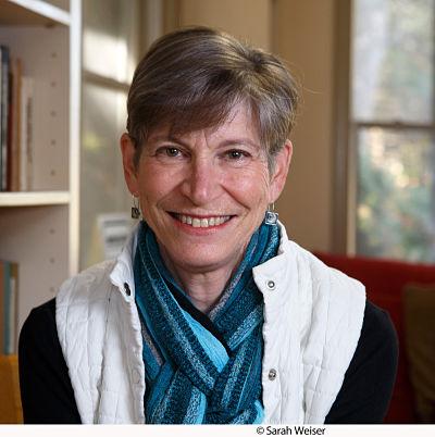 Author Dale Russakoff