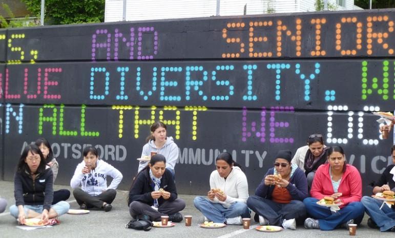 Diversity-millennials