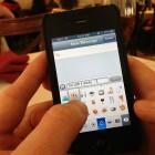 Emoji-texting