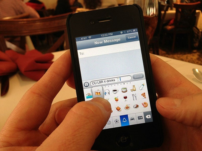 Emoji Aids Teen Witnesses to Cyberbullying - Non Profit News For ...