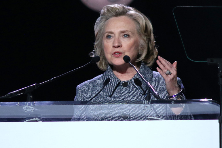 Hillary-Clint