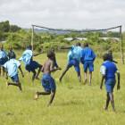 Kenya-School