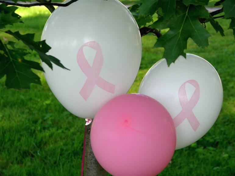 Komen-Balloons