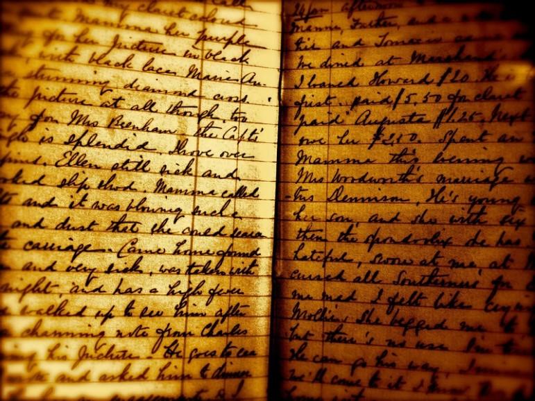 Script-journal