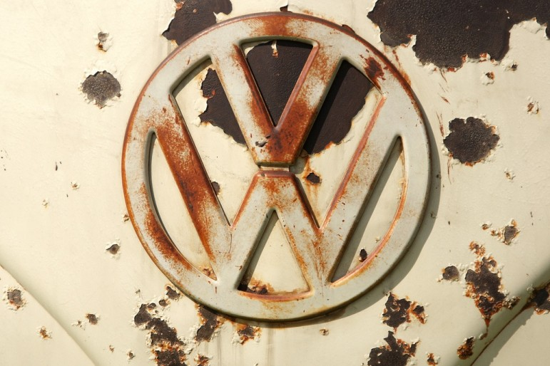 VW Logo: Corporate Philanthropy & Philanthropic Activities