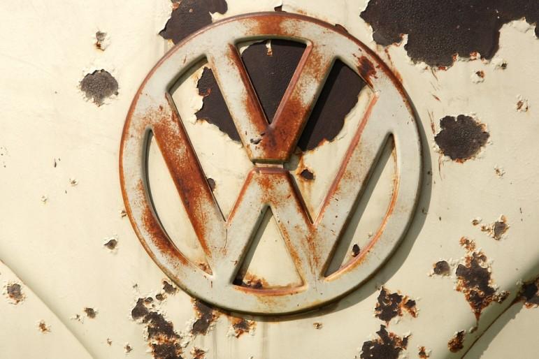 VW Logo: Corporate Philanthropy & Philanthropic Activities