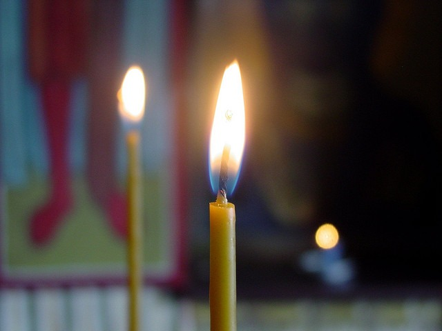 candle-blessing