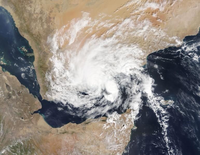 Cyclone-Chapala