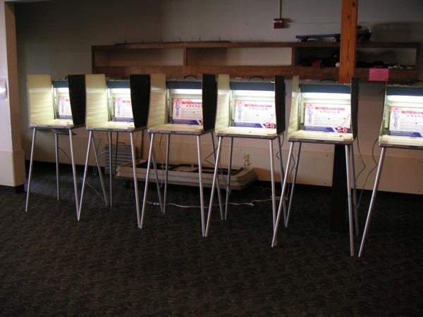 Election-tech