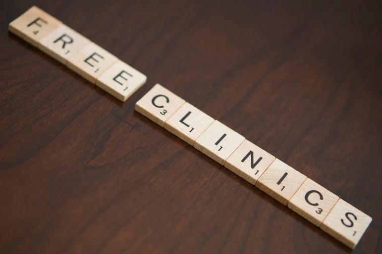 Free-Clinics