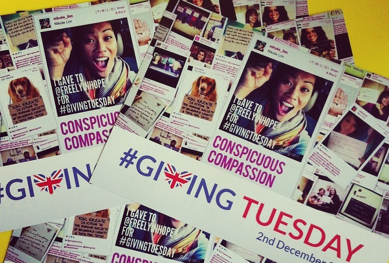 Giving-Tuesdays