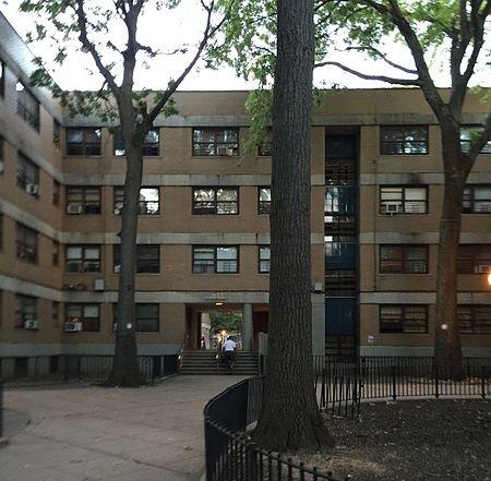 HUD-apartments