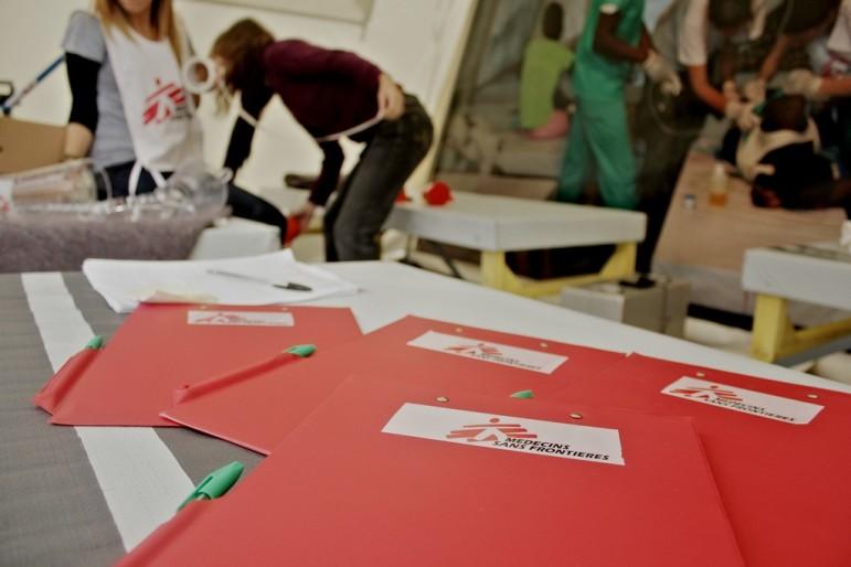 MSF-folders