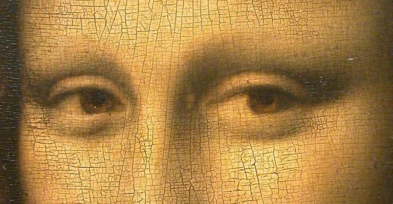 Mona-Lisa-eyes