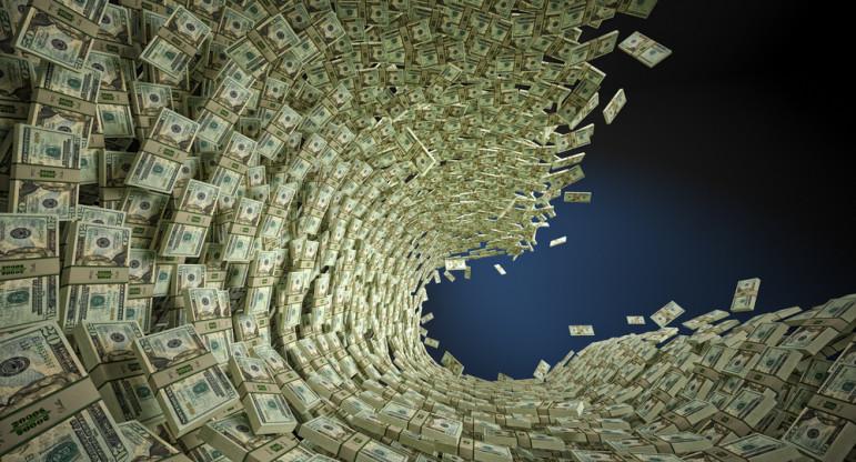 Money-wave