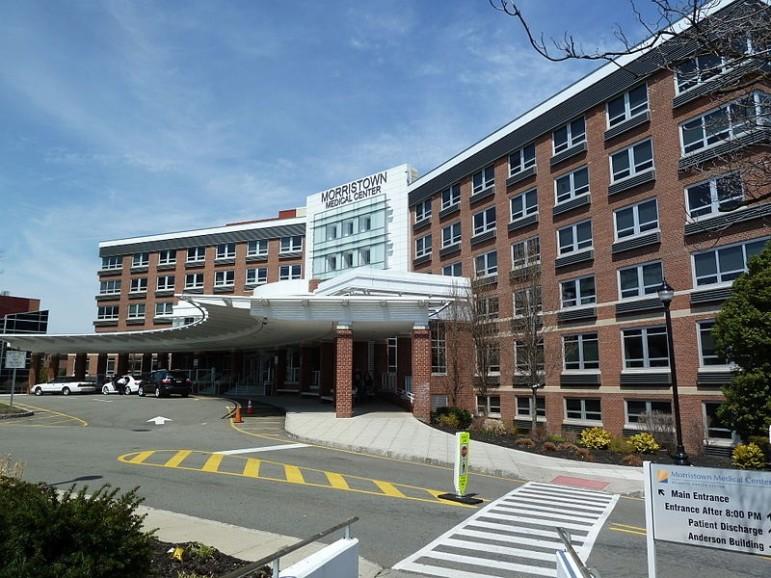 Morristown-Med-Center