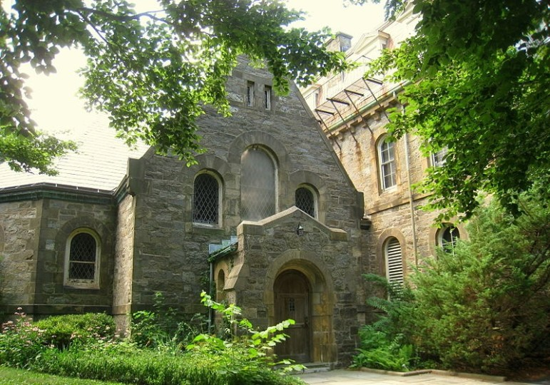 Newton-Theological-School