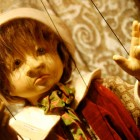 Puppet-sad