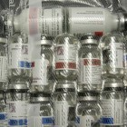 Steroid-vials