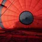 Balloon-interior