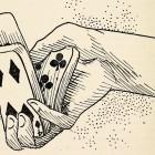 Dealing-cards