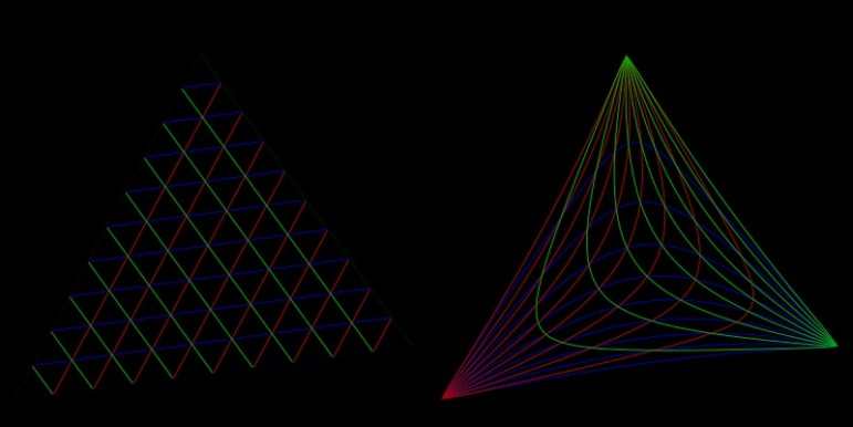 Isogonal