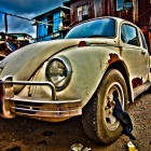 Old-buggie