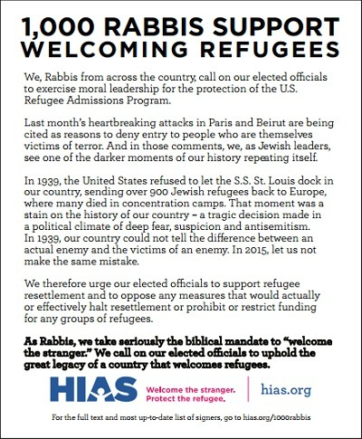 Rabbis-Support-Refugees
