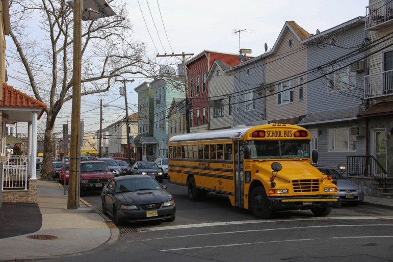 School-Bus-Newark