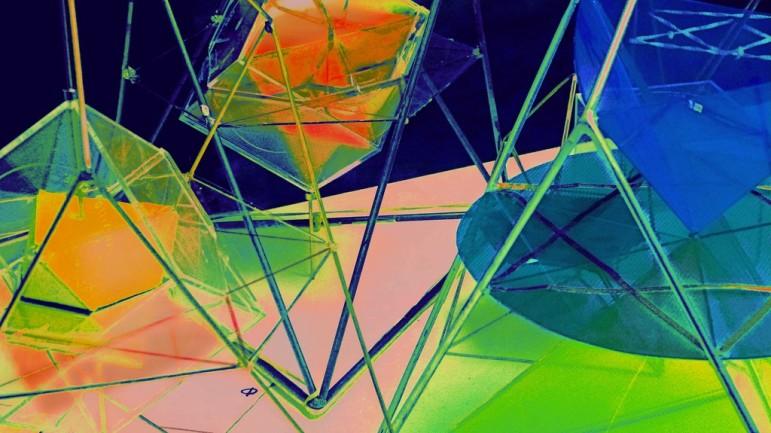 Tech-shapes